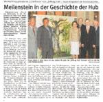 Stiftung Hub